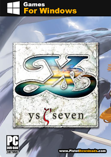 Download Ys Seven PC