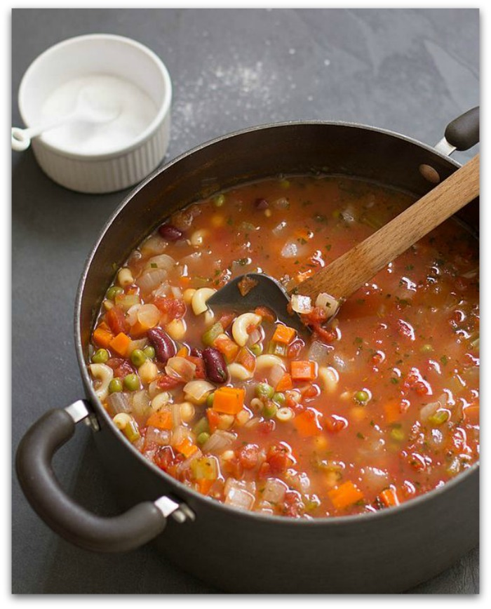 http://jillhough.com/recipes/simple-satisfying-minestrone-soup/