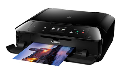 Canon PIXMA MG5770 Driver & Software Download For Windows, Mac Os & Linux
