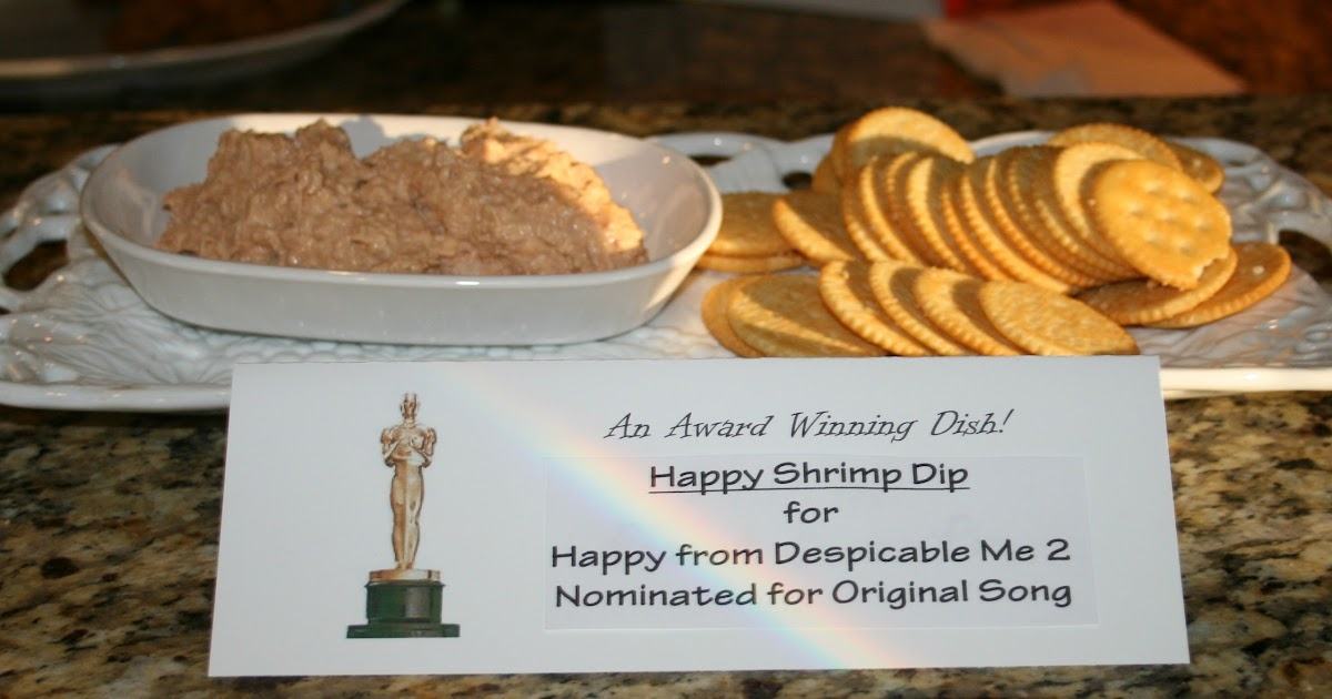 Still Woods Farmhouse: Hosting A Fun Academy Awards Party