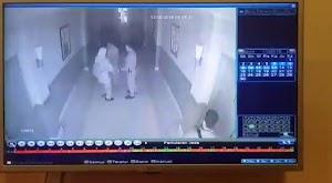 Kepergok, Oknum PNS Ngamar di Hotel dengan Pria Lain Saat Jam Kerja