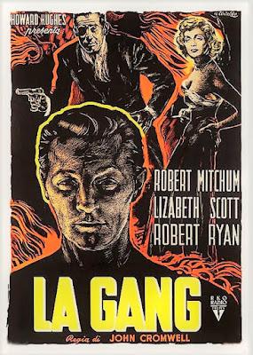 La Gang 1951