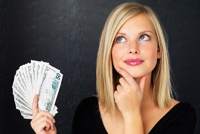 Beginilah Beberapa Kesalahan Ibu saat Mengelola Keuangan Keluarga