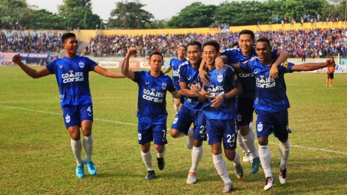 PSIS Semarang vs Persela Lamongan