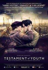 pelicula Testamento de juventud (Testament of Youth) (2014)