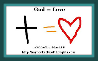 How do you MAKE Your Mark on the World? #MakeYourMarkES
