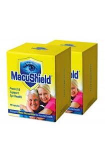 Comanda Macushield  2 cutii -tratament 6 luni