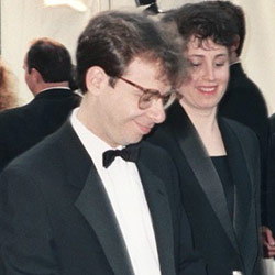 April 18 – Rick Moranis photo by Alan Light