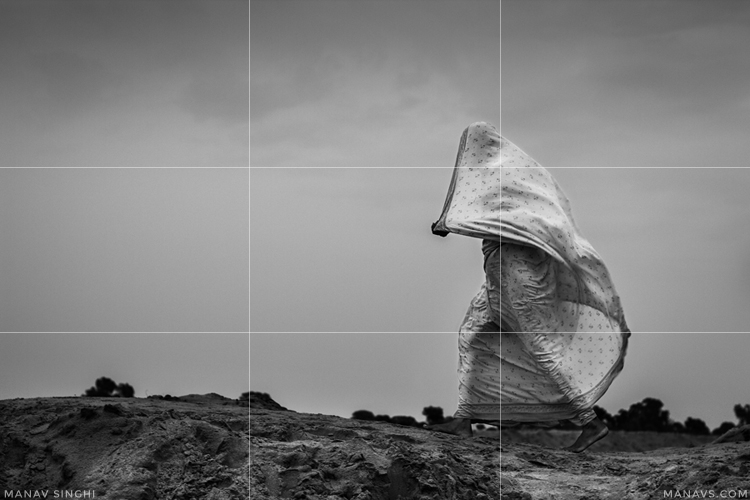 Manav Singhi Rule of Thirds in Photography with 20 examples