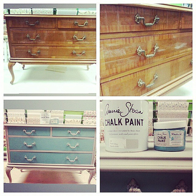 information on where to buy annie sloan chalk paint home depot. Black Bedroom Furniture Sets. Home Design Ideas