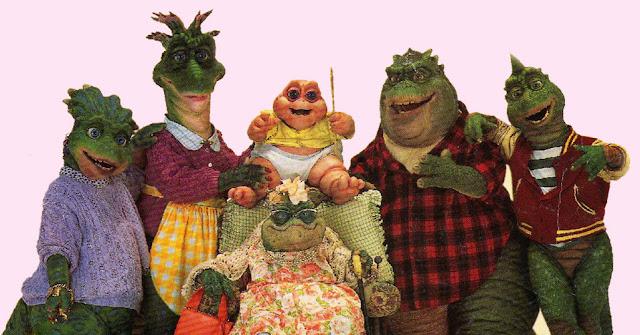Resultado de imagem para família dinossauro