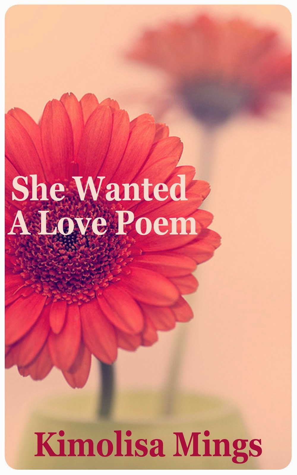 She Wanted A Love Poem