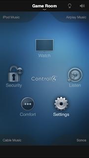 Control 4 Composer 2.10.0 App Image