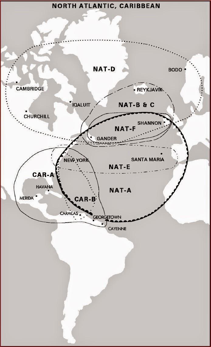 Milcom Monitoring Post: North Atlantic (NAT) MWARA Profile