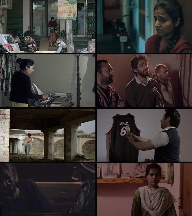 Qissa Panjab 2015 Punjabi DVDRip x264 700mb ESubs