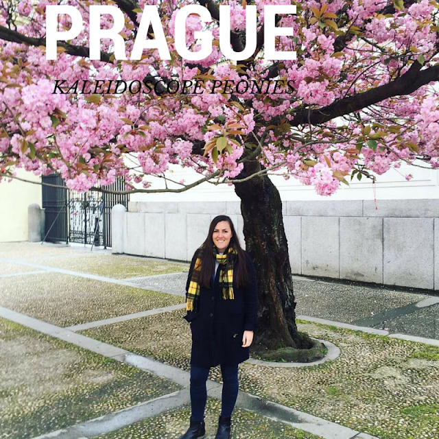 A Guide To Prague: What To Do In Prague  Kaleidoscope Peonies