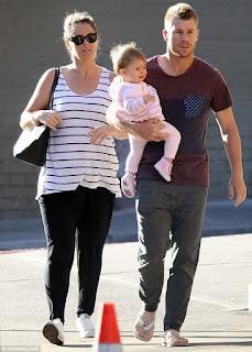 David With Kids
