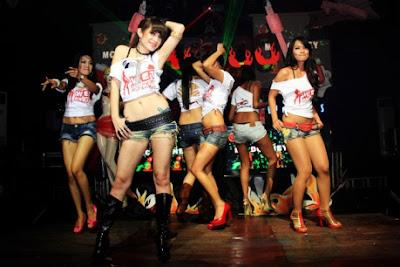 5 Tempat Diskotik dan Bar Malam di Surabaya