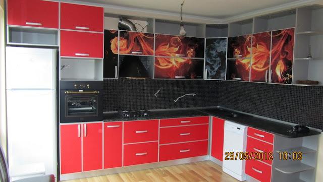 Кухня под заказ Севастополь