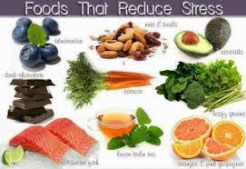 makan stress