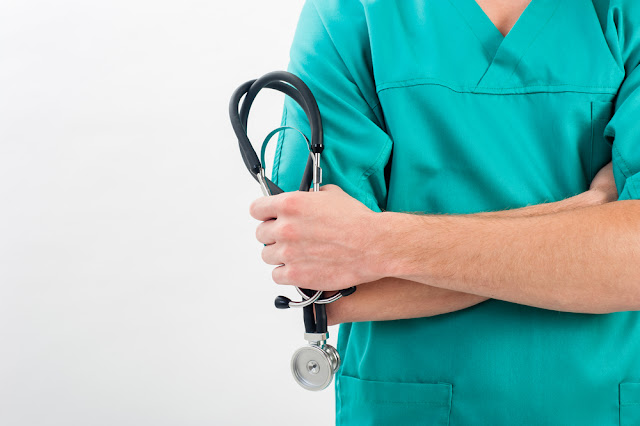 Common Issues in Nursing Profession