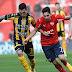 Independiente y Olimpo se repartieron los puntos en Avellaneda