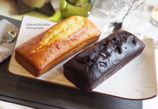 Quintessential Travel Cakes