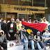 Protesting Pro-Biafra Members Storm Trump Tower In New York. See Photos
