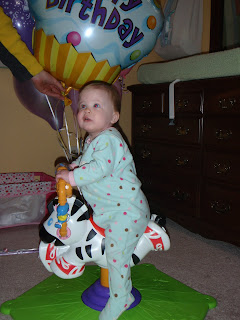 hop on zebra birthday present for 1 year old