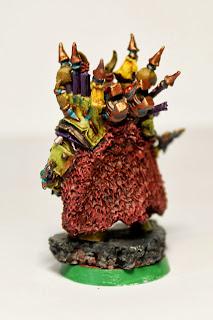 Bubón, Señor del Caos de Nurgle