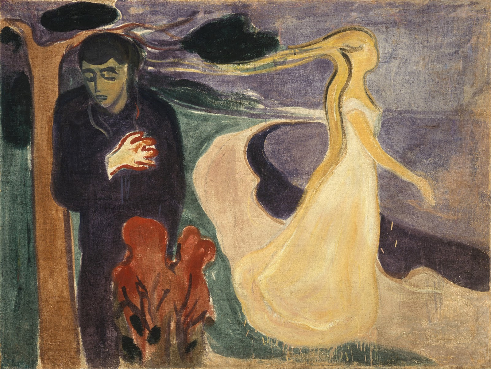 Edvard-Munch-Separation-1896