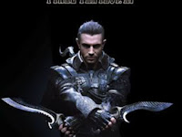Film Kingsglaive: Final Fantasy XV (2016) Subtitle Indonesia