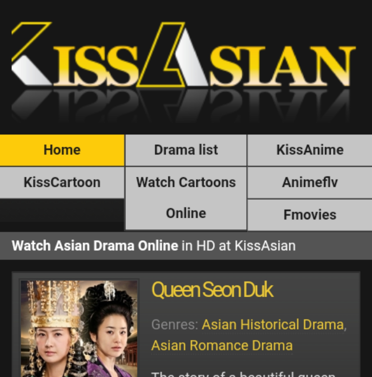 10 Best Websites To Download Korean Movie Drama For Free -3132