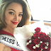 Pics! 22 Year-old Miss Universe Demi-Leigh Nel-Peters Returns Home!