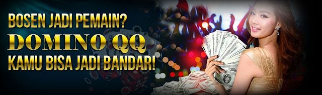 Review agen poker terbaik