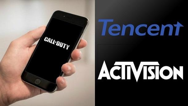 Activision Akan Hadirkan Call Of Duty Versi Mobile