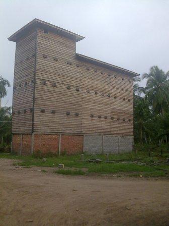 Gedung Walet Paket Hemat : gedung, walet, paket, hemat, Desain, Rumah, Walet, Terbaru