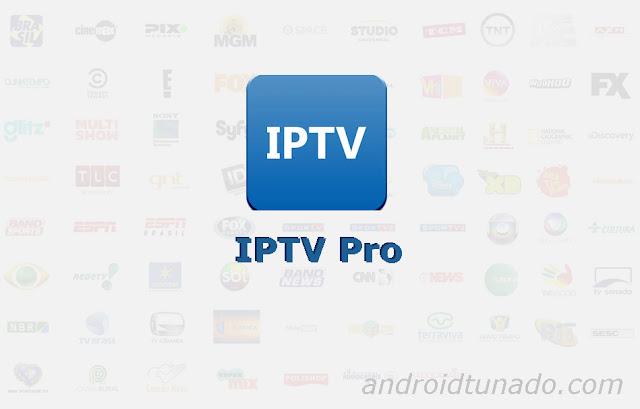 IPTV Pro v4.2.2 APK
