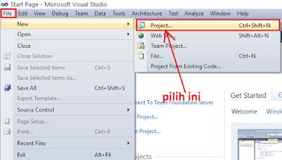 5.1 - #Vb Net Part 1 - Tutorial Berguru Visual Basic Net (Vb.Net) Untuk Pemula
