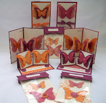 Bigshot Club _ Beautiful Butterflies Cards & Magnets Instructions