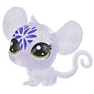 Littlest Pet Shop Series 4 Petal Party Tubes Mouse (#4-105) Pet