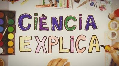 """Série """"Ciência Explica"""" leva conceitos científicos às crianças"""