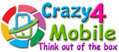 Crazy4Mobile: Mobile Reviews Latest Gadgets Unboxing Technology Updates Mobile Site
