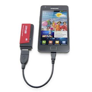 adalah suatu spesifikasi yang memungkinkan perangkat yang memiliki port USB seperti pemut Pengertian Kabel USB OTG Beserta Fungsinya