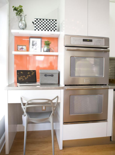 Extra Kitchen Space