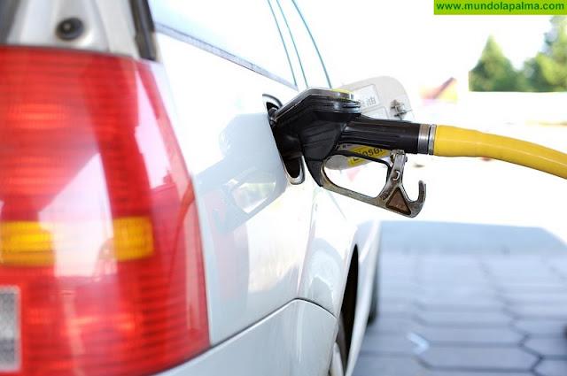 Distribuidores y colectivos de gran consumo expresan su preocupación por los sobrecostes del combustible en la isla