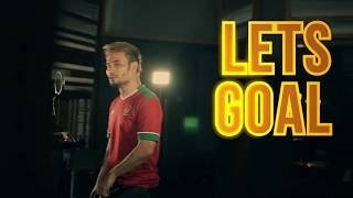 Lirik Lagu JFlow - Lets Goal feat Jebreeet