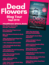 Dead Flowers Blog Tour