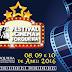 Última semana para se inscrever na 3º edição do Festival de Cinema de Forquilha