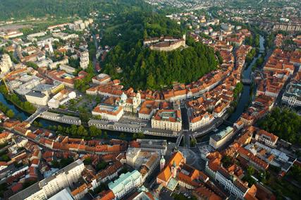 Del mar a la montaña: escapadas de primavera en Eslovenia